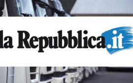 UE, multa record al cartello dei camion: 2,9 miliardi per intese sui prezzi